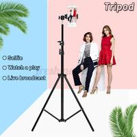 Extendable Tripod Mount Stand Holder For Digital Camera Camcorder Phone Selfie