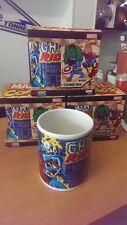 Mug - MARVEL - Ghost Rider - avec boîte - NEUF !