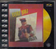 Elton John-Nikita cd video Maxi single