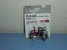 ERTL Die-Cast Tractor Case International 2594 Trade Fair Special  Edition 1:64