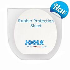 JOOLA PRO FILM - DOUBLE TABLE TENNIS RUBBER PROTECTIVE SHEET X 2