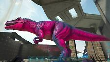 Ark survival evolved xbox one Official Pve 845 melee Giganotosaurus Clone