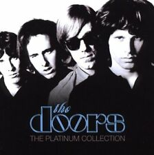 The Doors-The Platinum Collection Rhino Records CD 2008