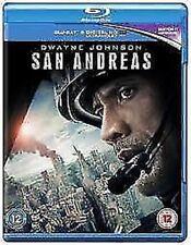 SAN ANDREAS BLU-RAY NUEVO Blu-ray (1000565118)