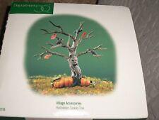 Dept 56 Halloween Spooky Tree #52770 Village Accessories Ec In the Box