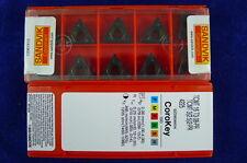 TCMT 16 T3 08-PR4225 (TCMT3 (2.5) 2-PR4225) SANDVIK Carbide Inserts (Pack of 10)