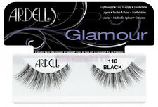 Ardell Glamour Lashes #118 - False Eyelashes * NEW *