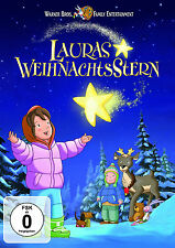 Lauras Weihnachtsstern FSK 0 Neu+in Folie+Karaoke Weihnachtssingen(70)(A)