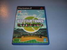 WTA TOUR TENNIS PS2 COMPLET (envoi suivi)