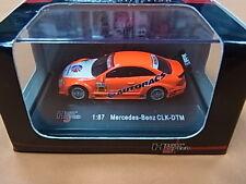 High Speed 1/87 Mercedes-Benz CLK DTM Autobacs HF9241D
