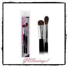 NIP~ L.A. Colors EYESHADOW SHADER & BLENDER BRUSH Blending Makeup Set Kit  LA