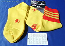 NEUF rare Adidas Liverpool FC 06-07 AWAY CHAUSSETTES HOMME 8.5-10 euro 43-45