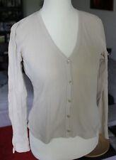 Taillenlange H&M Damen-Pullover & -Strickware mit V-Ausschnitt