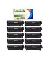 10 pack Compatible Toner Q2612A for HP LaserJet 1010 1012 1015 1018 1020 1022