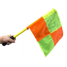 Rhino Rugby Assistant Referee Flags (New)