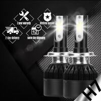 XENTEC LED HID Headlight kit H7 White for Land Rover Range Rover Sport 2006-2009