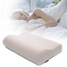 New GOPLUS Sleep Contour Memory Foam Pillow Standard Size