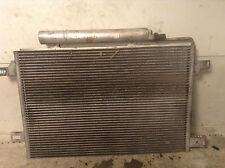 Mercedes-Benz Clase A W169 aire acondicionado radiador 1695000354