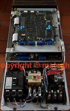 "Mitsubishi Mazak fr-se-2-5.5k freqrol husillo controller ""Repair and Exchange"""