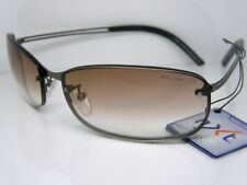 Police Stunning Cool Sunglasses S2988 565A Brown Fashion Accessory New No Case