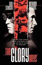 The Glory Boys Rod Steiger Anthony Perkins (DVD, 2003) FS