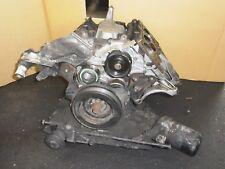MOTORBLOCK ARJ 110TKM AUDI A4 A6 2,4i V6 121KW AGA ALF AML APS 1997-
