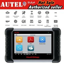 Autel MK808 IMMO ABS Oil Reset Key Coding OBD2 Code Reader Diagnostic Scan Tool
