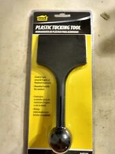 M-D Building Products 3.5-in Lightweight Round Plastic Carpet Tucking Tool