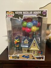 Funko Pop Up Kevin With Up House