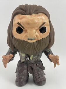 Funko Pop Game Of Thrones - Mag The Mighty (2016 SDCC)