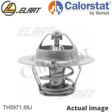 Thermostat,coolant for MAZDA,NISSAN,FORD CALORSTAT by Vernet TH5971.88J