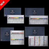 NEW Shinhan Professional Artist Grade Watercolor Paint Set 7.5ml Colors Tube