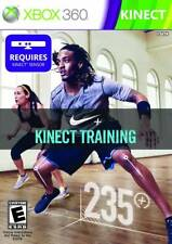 Nike+ Kinect Training Xbox 360 New Xbox 360, Xbox 360