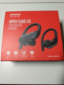 Wireless Earbuds Sport, Mpow Flame Lite in Ear Bluetooth Earbuds Sport, Bass+ IP