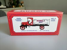 1925 Humble Kenworth Tanker NO.3 Coin Bank
