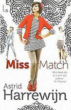 Miss Match by Harrewijn, Astrid