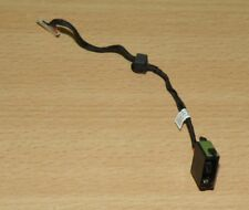 "LENOVO IdeaPad Z50-75 15.6"" Genuino DC Power Jack Hembra Con Cable DC30100LG00"