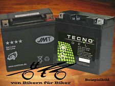 Aprilia Pegaso 650 ie Garda  BJ 2001-2003 - 49/34 PS, 36/25 kw - Gel Batterie