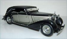 Franklin Mint, Precision models - Maybach Zeppelin 1939  (ech. 1:24)