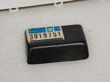 NOS GM Fan Shroud Upper Baffle Mounting Bracket 1968 Corvette 3919751