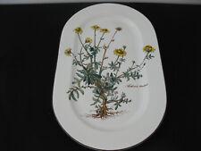 Villeroy & Boch Botanica Fleischplatte Platte 33,0 cm