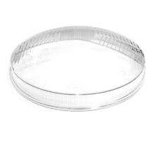 Scheinwerferglas, Streuscheibe (E-Prüfzeichen) gewölbtes Glas für MZ ETZ, TS