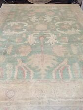 """8'3"""" x 10'7"""" New Egyptian Oriental Rug - Hand Made - Antique Look - 100% Wool"""