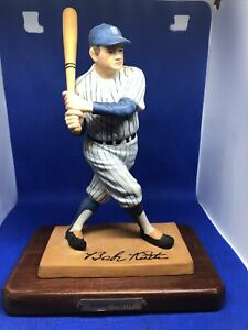 1988 Sports Impressions Figure Babe Ruth Limited Edition 2604/5000