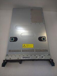 Fujitsu PRIMERGY BX620 S4 Blade Server 2x Intel Xeon E5430 2.66GHz 16GB Ram