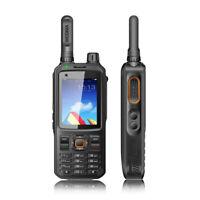 4G Network Radio T320 Android 7.0 POC walkie talkie Unlock T-320 Zello Real-ptt