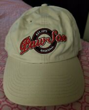 Pawtucket Red Sox Twins Enterprises floppy style Hat men's adjustable New