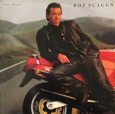BOZ SCAGGS ‎- Other Roads (LP) (EX-/VG-)