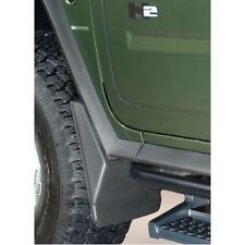 Husky Liners 56361 Front Mud Flaps Black For 2003-2009 Hummer H2
