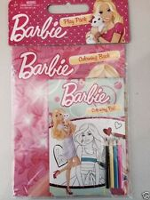 Barbie Film/Disney Character Creative Toys & Activities
